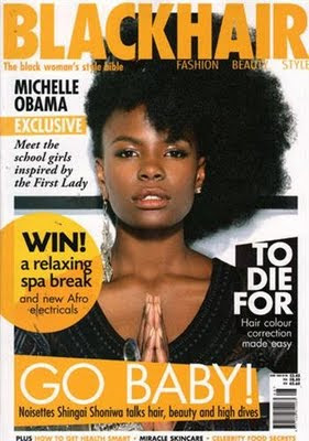 Black Hair Magazine on See Hair Featured In Black Hair Magazine Uk In This Autumn S Issue 09