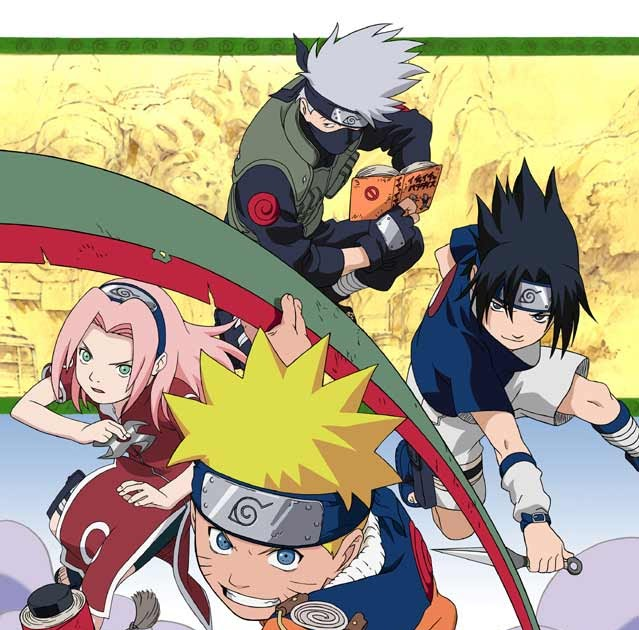Anime News New Naruto Anime Movie Featuring Naruto S: AsianCineFest: ACF 272: Uncut English Dubbed Episodes Of