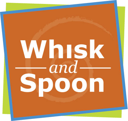 Whisk and Spoon