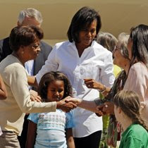 Michelle Obama pregnant? Is Michelle Obama pregnant? Michelle Obama expecting?New baby?
