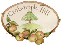 Crabapple Hill Website