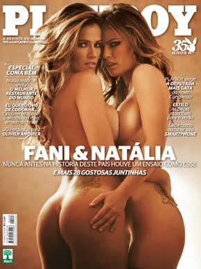 Fani e Natalia