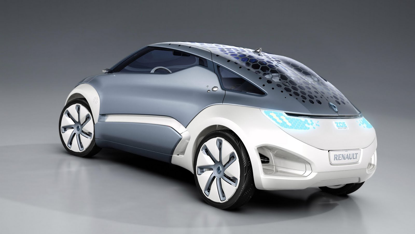 voiture du futur la voiture spa qui garantit le bien tre. Black Bedroom Furniture Sets. Home Design Ideas