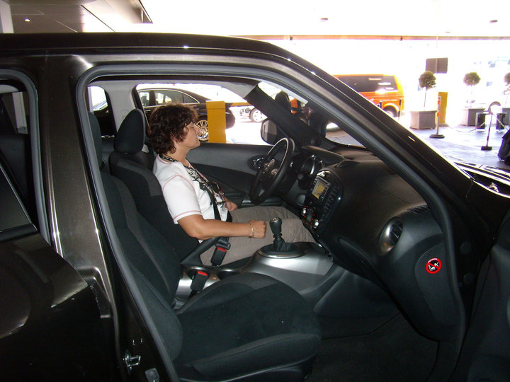 Le juke de val rie inside juke d tails de l 39 int rieur for Inside l interieur