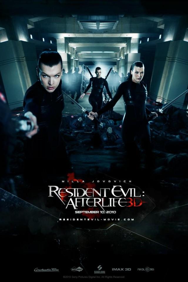 No comments - Resident evil afterlife wallpaper ...