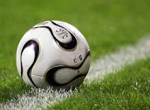 El fútbol es mi pasión ! ! !