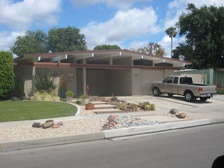 Eichler In So Cal
