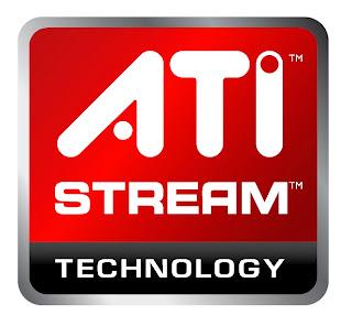 AMD tambien quiere su CUDA para ATI : ATI Stream
