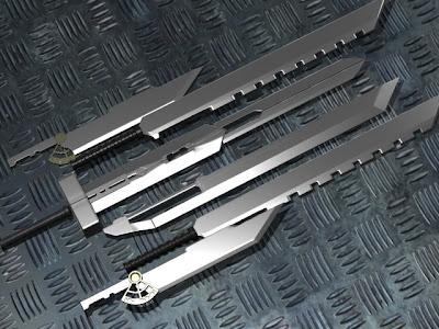 Buster Sword Buster+sword%28AC+version%298