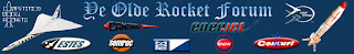 Ye Olde Rocket Forum