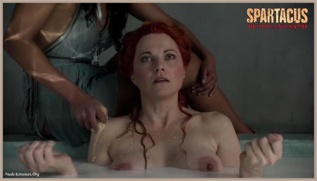 Смотреть порно фото с люси лоулесс 21 фотография