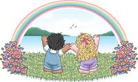 Toda criança merece sonhar, brincar e aprender