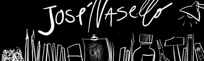 Jose Nasello - Artista Plástico