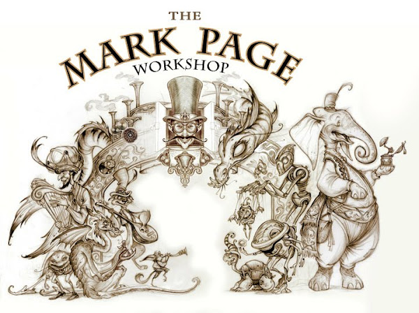 The Mark Page Workshop
