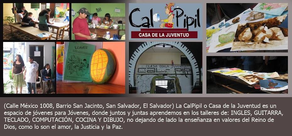 """CalPipil """"Casa de la Juventud"""". I.B.E."""