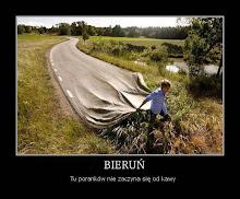 pozdrowienia z Bierunia