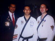 master C.Ozuna, Pereyra Da Silva, Master Grzech