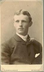 F23 Arthur Symonds 1862-1937