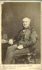 E12 Giles Symonds 1812-1892