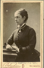 F16 Harriett Huxtable (nee Symonds) 1857-