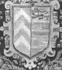 B. Lewknor impaling Tregoz