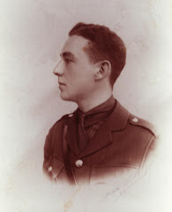 G43 Arthur Symonds, Killed in Action 1917.