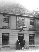 The Sultan Beershop, Redhill c1890