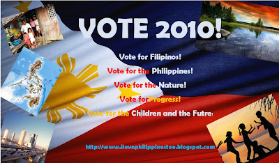 election 2010 philippines, vote 2010