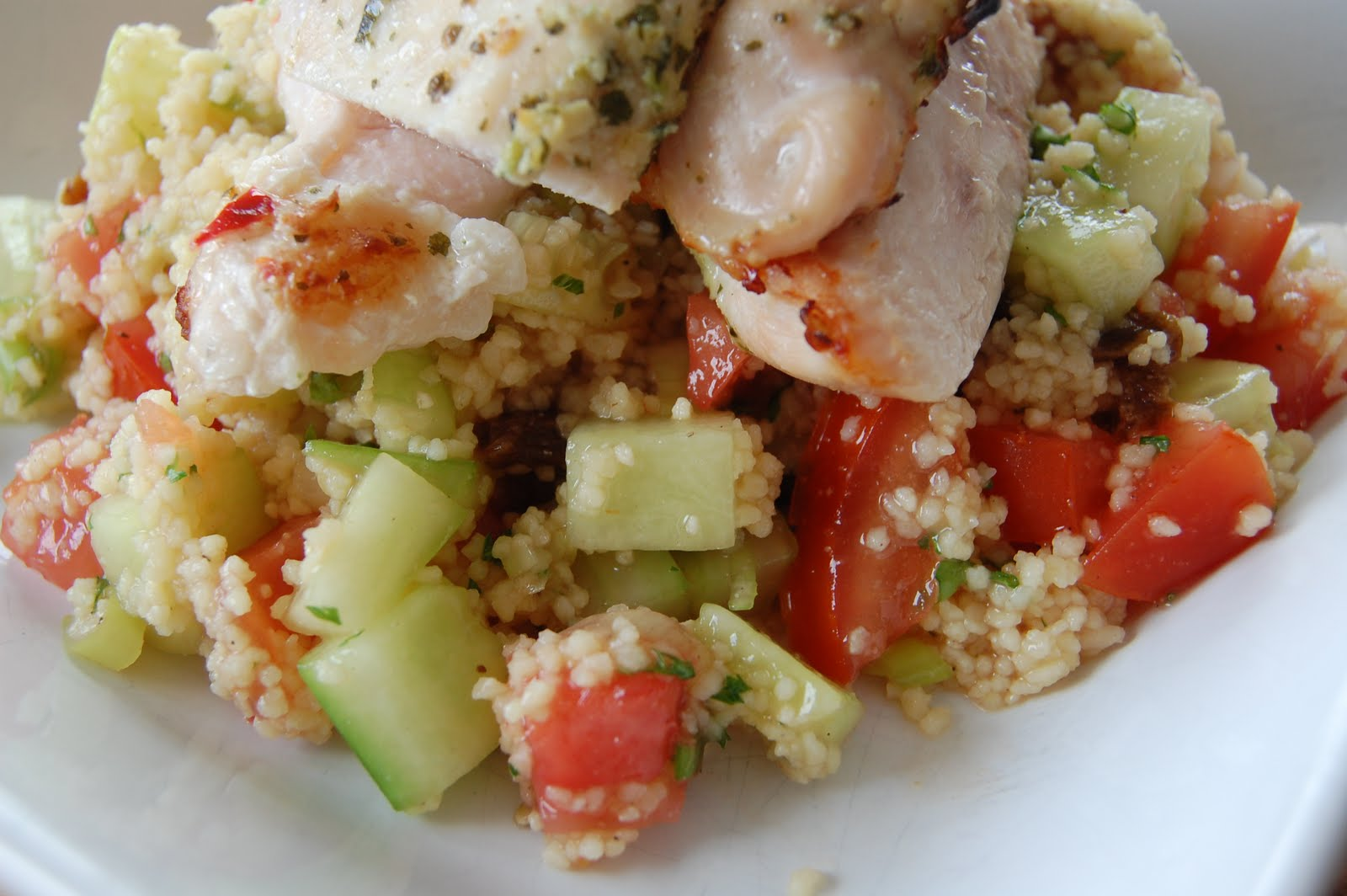 How Many Calories In 100G Dry Couscous