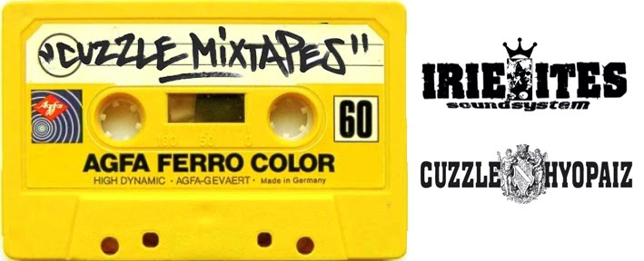 Cuzzle Mixtapes