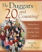 Duggar Family Blog: Is Anna Duggar Expecting?