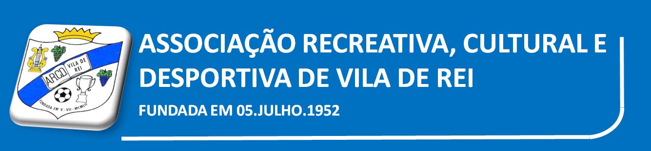 Associação Recreativa, Cultural e Desportiva de Vila de Rei