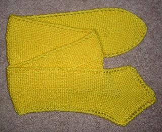 fluke scarf