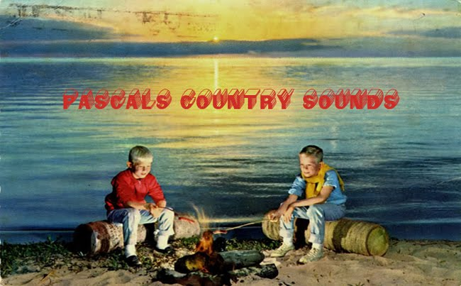 Pascal&#39;s Country Sounds
