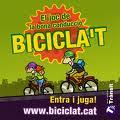 Bicicla't. cat