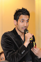 Wilson Chowdhry