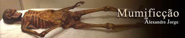 Mumificção - Alexandre Jorge