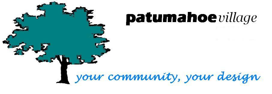 Patumahoe Village 2050