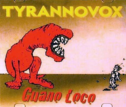 Guano Loco