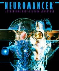 Neuromancer Movie