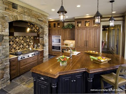 HGTV Kitchens