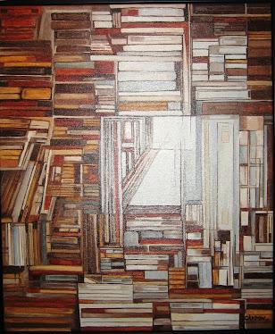 """""""Biblioteca I"""""""