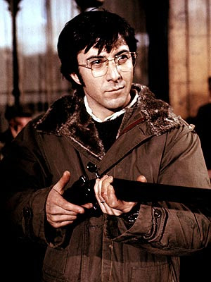 Unlikely Style Inspiration- Straw Dogs