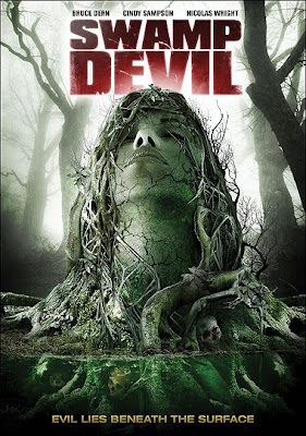 Swamp Devil movie