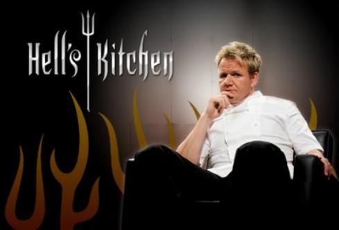 Raj After Hells Kitchen