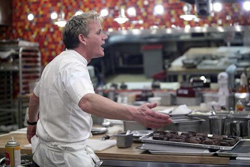 Hell S Kitchen Status Quo Ugh