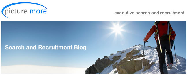 Picture More Recruitment Blog