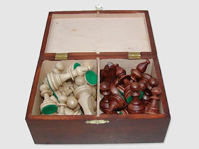 Jumbo Chess-box®