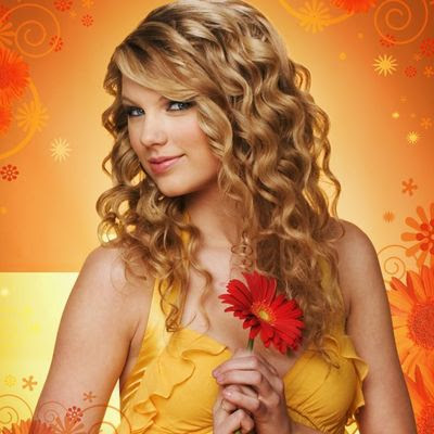 taylor swift hair beauty