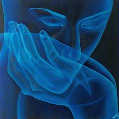 Azul / Sin luz